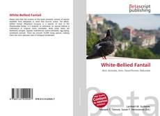 Capa do livro de White-Bellied Fantail