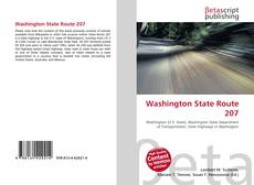 Bookcover of Washington State Route 207