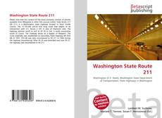 Bookcover of Washington State Route 211