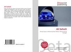 Buchcover von Ali Soheili