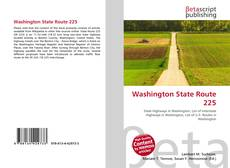 Bookcover of Washington State Route 225