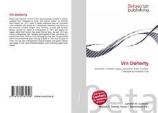 Copertina di Vin Doherty