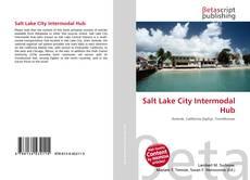 Bookcover of Salt Lake City Intermodal Hub