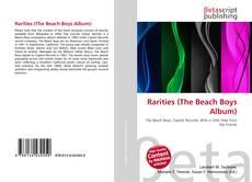 Bookcover of Rarities (The Beach Boys Album)