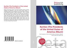 Rarities (The Presidents of the United States of America Album)的封面