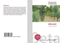 Borítókép a  Alibernet - hoz