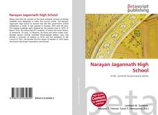 Bookcover of Narayan Jagannath High School