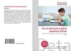 Copertina di Ras Al Khaimah English Speaking School