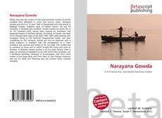 Bookcover of Narayana Gowda