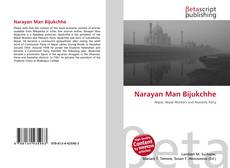 Bookcover of Narayan Man Bijukchhe