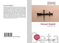 Bookcover of Narayan Nagbali