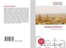 Bookcover of Narayan Pokharel