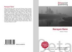 Bookcover of Narayan Rane