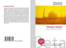 Bookcover of Narayan Sanyal