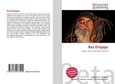 Bookcover of Ras Droppa