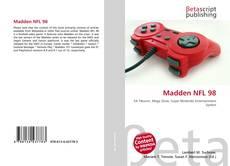 Buchcover von Madden NFL 98