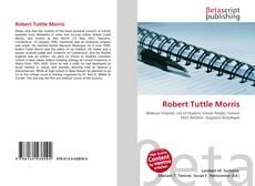 Buchcover von Robert Tuttle Morris