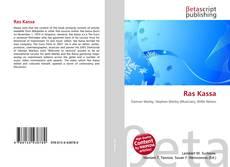 Bookcover of Ras Kassa