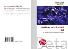 Copertina di Northern Sword-Nosed Bat