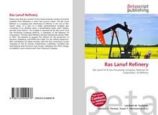 Portada del libro de Ras Lanuf Refinery