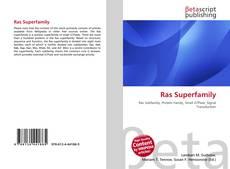 Обложка Ras Superfamily