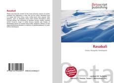 Bookcover of Rasabali