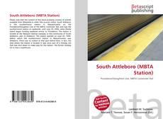 South Attleboro (MBTA Station)的封面