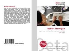 Bookcover of Robert Trevelyan