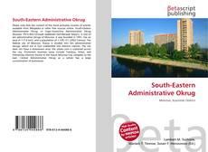 Обложка South-Eastern Administrative Okrug