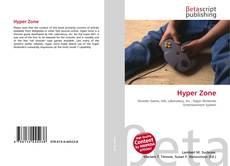 Bookcover of Hyper Zone