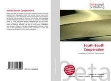 South-South Cooperation的封面