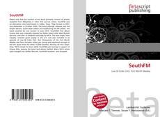 Buchcover von SouthFM