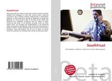 Bookcover of SouthTrust