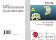 Bookcover of Dr. Franken