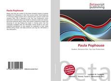 Bookcover of Paula Pophouse