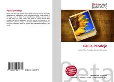 Borítókép a  Paula Peralejo - hoz