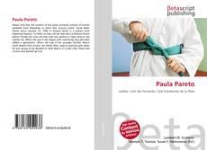 Bookcover of Paula Pareto