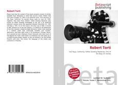 Robert Torti kitap kapağı