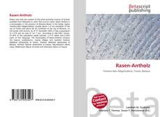 Couverture de Rasen-Antholz