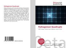 Обложка Pythagorean Quadruple