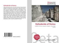 Bookcover of Pythodorida of Pontus