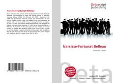 Capa do livro de Narcisse-Fortunat Belleau