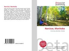 Bookcover of Narcisse, Manitoba