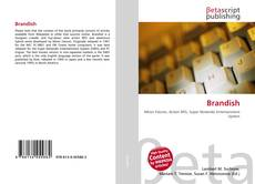 Buchcover von Brandish