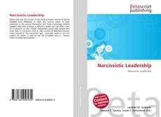 Buchcover von Narcissistic Leadership