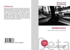 Обложка Saltabarranca