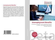 Borítókép a  Unemployment Benefits - hoz