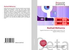 Bookcover of Rashad Mehanna