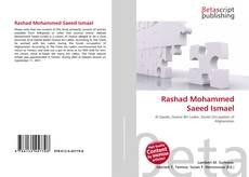 Rashad Mohammed Saeed Ismael的封面