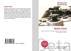 Bookcover of Battle Clash